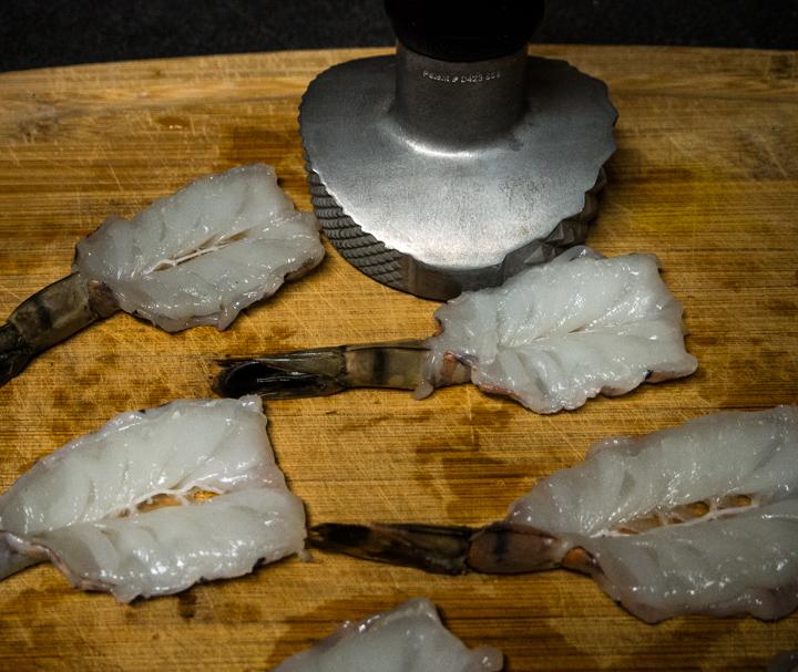 Coconut Shrimp Busters