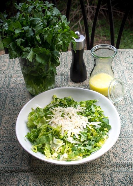 Sensation Salad